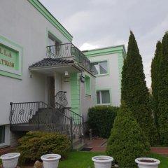 Отель Willa Albatros Польша, Гданьск - 2 отзыва об отеле, цены и фото номеров - забронировать отель Willa Albatros онлайн фото 5