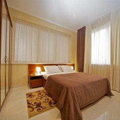 SPA-Отель Охотник Апартаменты с различными типами кроватей