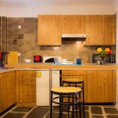 Apollonia Hotel Apartments 4* Люкс с различными типами кроватей фото 6
