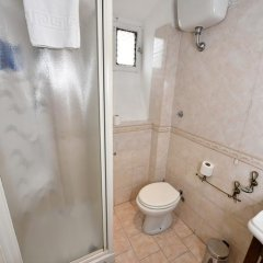 Отель Augustus ванная фото 2