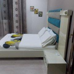 Апартаменты Botanic Park Apartments Тирана ванная