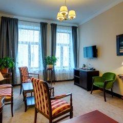 Мини-Отель Big Marine 4* Люкс с различными типами кроватей фото 6