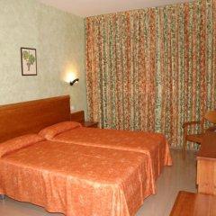 Hotel Fonda Neus комната для гостей фото 3