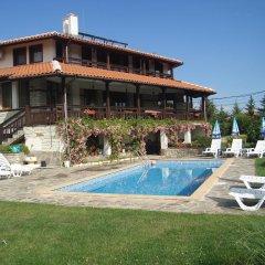Отель Guest House Brezata - Betula Болгария, Ардино - отзывы, цены и фото номеров - забронировать отель Guest House Brezata - Betula онлайн детские мероприятия