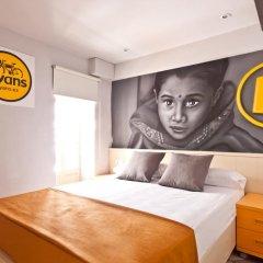 Hotel Ryans La Marina 3* Стандартный номер с двуспальной кроватью