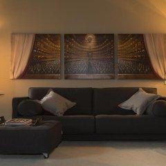 Four Seasons Hotel Milano 5* Люкс с двуспальной кроватью фото 24