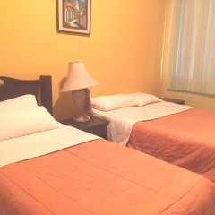 Hotel Casa de España La Ceiba 3* Стандартный номер с различными типами кроватей фото 4