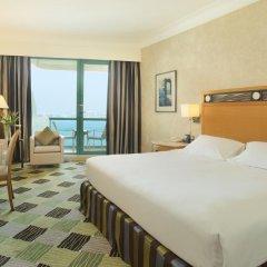 Отель Hilton Dubai Jumeirah 5* Люкс с различными типами кроватей фото 3