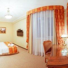 Гостиница Relita-Kazan 4* Люкс с разными типами кроватей фото 7