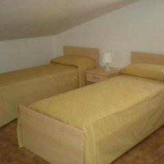 Апартаменты Nino's Apartments Джардини Наксос комната для гостей фото 4