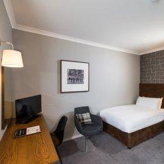 Отель GoGlasgow Urban Hotel by Compass Hospitality Великобритания, Глазго - отзывы, цены и фото номеров - забронировать отель GoGlasgow Urban Hotel by Compass Hospitality онлайн комната для гостей