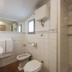 Отель Duomo Terrace Италия, Флоренция - отзывы, цены и фото номеров - забронировать отель Duomo Terrace онлайн ванная фото 2