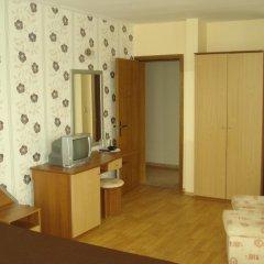Отель Guest House Ianis Paradise 2* Люкс с различными типами кроватей фото 2