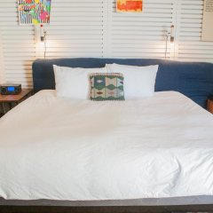 Ace Hotel and Swim Club 3* Стандартный номер с различными типами кроватей фото 7