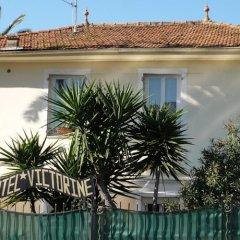 Отель Hôtel Villa Victorine Франция, Ницца - отзывы, цены и фото номеров - забронировать отель Hôtel Villa Victorine онлайн фото 3