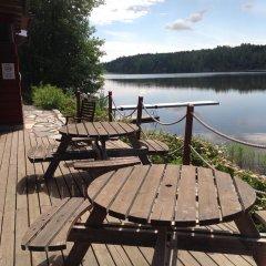 Отель Hotell Solvalla Финляндия, Эспоо - отзывы, цены и фото номеров - забронировать отель Hotell Solvalla онлайн приотельная территория фото 2