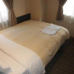 Отель Hospitality In Yawatajuku 2* Стандартный номер фото 4
