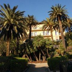 Отель Villa Adriana Монтероссо-аль-Маре фото 3