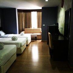 Отель Iraqi Residence 3* Стандартный номер фото 16