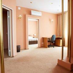 Гостиница Smolinopark балкон