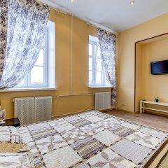 Гостиница na Efimova 1 в Санкт-Петербурге отзывы, цены и фото номеров - забронировать гостиницу na Efimova 1 онлайн Санкт-Петербург комната для гостей фото 4