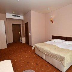 Курортный отель Санмаринн All Inclusive 4* Стандартный номер с различными типами кроватей фото 5