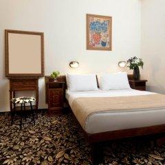 Galileo Hotel 3* Стандартный номер с двуспальной кроватью фото 2
