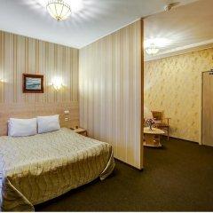 Гостиница Невский Берег 122 3* Стандартный номер с различными типами кроватей фото 6