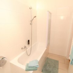 Hotel & Apartments Klimt 3* Стандартный номер с различными типами кроватей фото 7