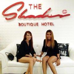 Отель The Shades Boutique Hotel Patong Phuket Таиланд, Патонг - отзывы, цены и фото номеров - забронировать отель The Shades Boutique Hotel Patong Phuket онлайн спа