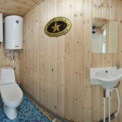 Гостиница Holiday Home Scandi Nordic в Выборге отзывы, цены и фото номеров - забронировать гостиницу Holiday Home Scandi Nordic онлайн Выборг ванная