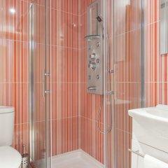 Отель Be In Oporto ванная