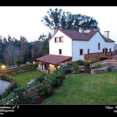 Hotel Rústico Casa das Veigas фото 2