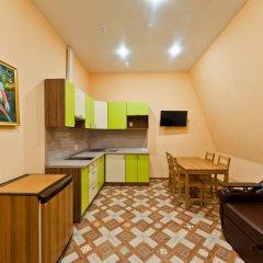 Гостиница К-Визит 3* Апартаменты с различными типами кроватей
