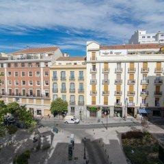 Отель Petit Palace Plaza del Carmen 4* Стандартный номер с различными типами кроватей фото 25