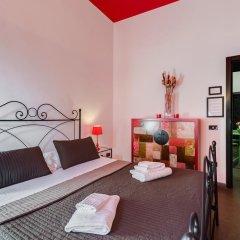 Отель Romantic Vatican Rooms Guesthouse комната для гостей фото 4