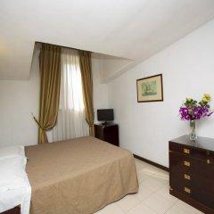 Hotel Residence Villa Tassoni 3* Стандартный номер с различными типами кроватей фото 5