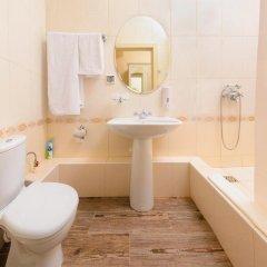 Гостиница Шале де Прованс Коломенская 3* Апартаменты с различными типами кроватей фото 42