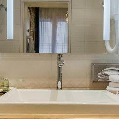 Отель Hôtel Bradford Elysées - Astotel 4* Стандартный номер с различными типами кроватей