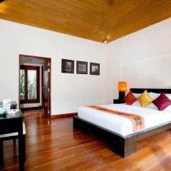 Отель Bang Tao Bali Villa комната для гостей фото 4