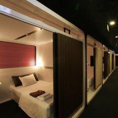 Отель First Cabin Tsukiji развлечения