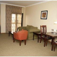 Отель Hawthorn Suites By Wyndham Abuja детские мероприятия