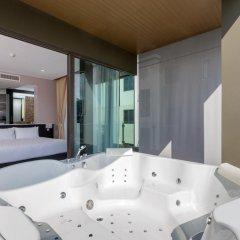 Отель The Charm Resort Phuket 4* Семейный люкс с 2 отдельными кроватями фото 5