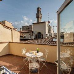 Апартаменты Family Apartments Signoria балкон