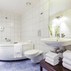 Tyssedal Hotel ванная