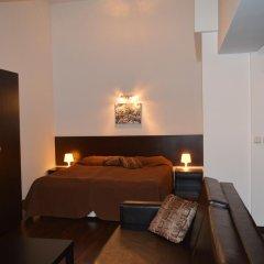 Отель St. Anastasia Apartments Болгария, Банско - отзывы, цены и фото номеров - забронировать отель St. Anastasia Apartments онлайн комната для гостей фото 4