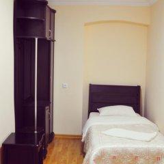 Отель Nine 3* Стандартный семейный номер с двуспальной кроватью фото 4