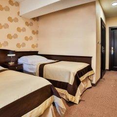 Hotel & Spa Biały Dom 3* Стандартный номер с двуспальной кроватью фото 2