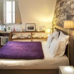Hotel La Villa Saint Germain Des Prés 4* Стандартный номер с различными типами кроватей фото 3