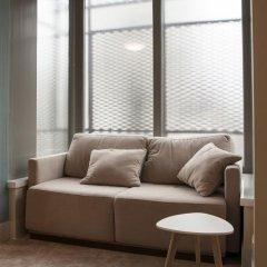 Отель Baltica Residence 3* Номер Комфорт с различными типами кроватей фото 6